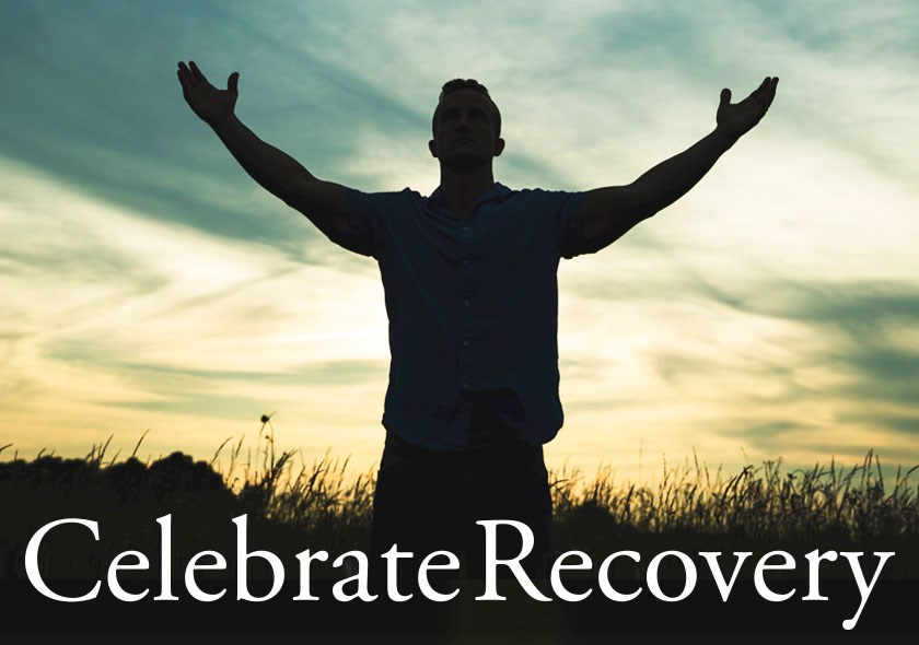 MR | Celebrate Recovery