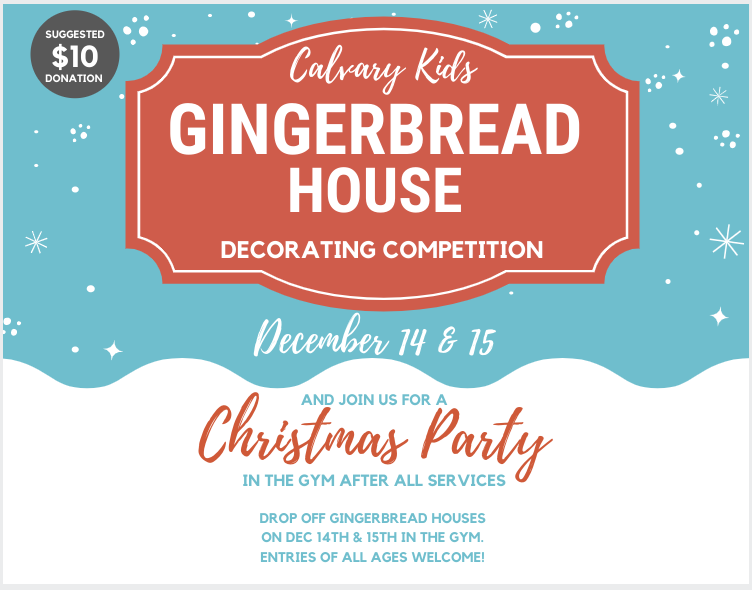 MR | Kids Christmas Party