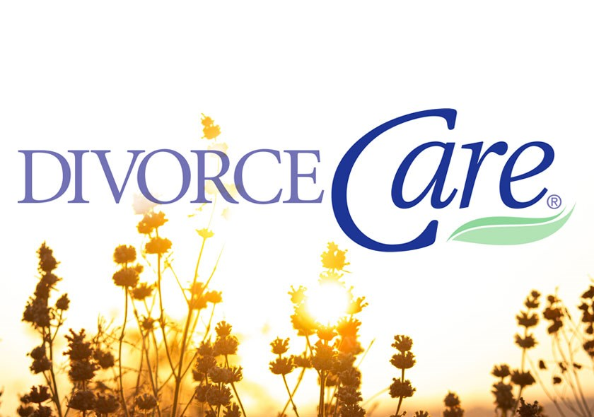 MR | Divorce Care