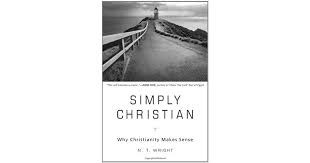 Simply Christian Book Study - Root & Connect