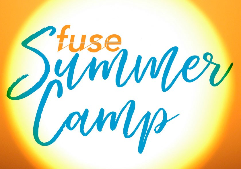 FUSE Summer Camp