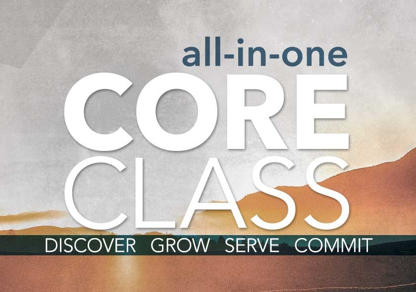 SC | Core Class, All-in-One