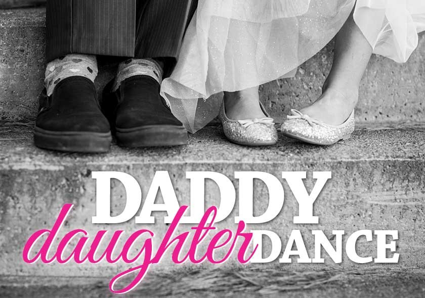 BC | 2020 Daddy Daughter Dance